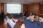 ACHIPIA presentó trabajo del Panel de Expertos en Toxinas Marinas (Saxitoxinas) a Subcomités Nacionales del Codex Alimentarius.